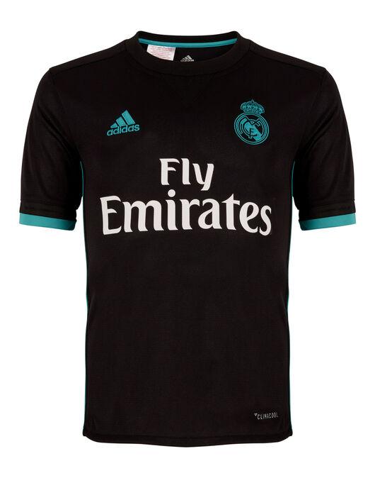Kids Real Madrid 17/18 Away Jersey
