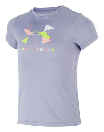 Older Girls Tech Graphic T-shirt