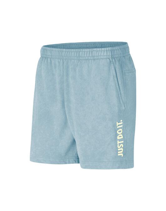Mens JDI Washed Shorts