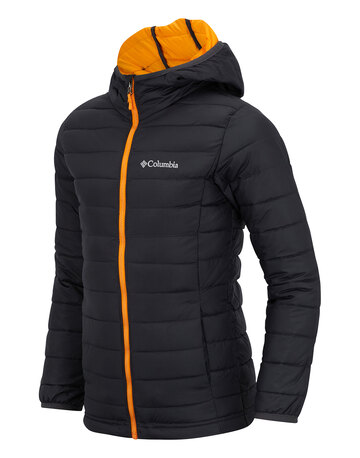 Older Boys Powder-Lite Jacket