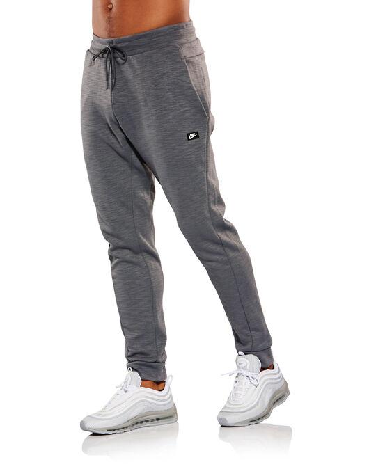 e35934c73875 Men's Grey Nike Optic Joggers   Life Style Sports