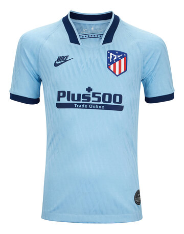 Kids Altetico Madrid 19/20 Third Jersey