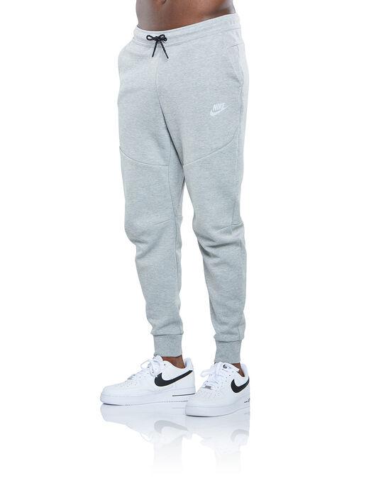 Mens Tech Fleece Reflective Pants
