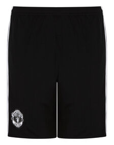 Adult Man Utd 17/18 Away Short