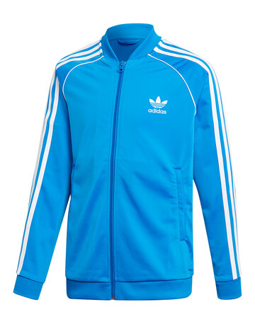 Older Boys Superstar Track Top
