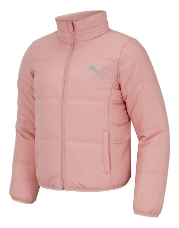 OLDER GIRLS PADDED JACKET