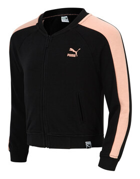 Older Girls Classic Tracktop