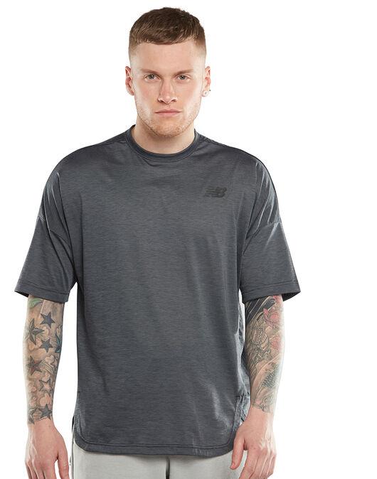 Mens Reclaim Hybrid T-Shirt