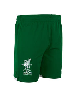 Liverpool Kids 17/18 GK Home Short