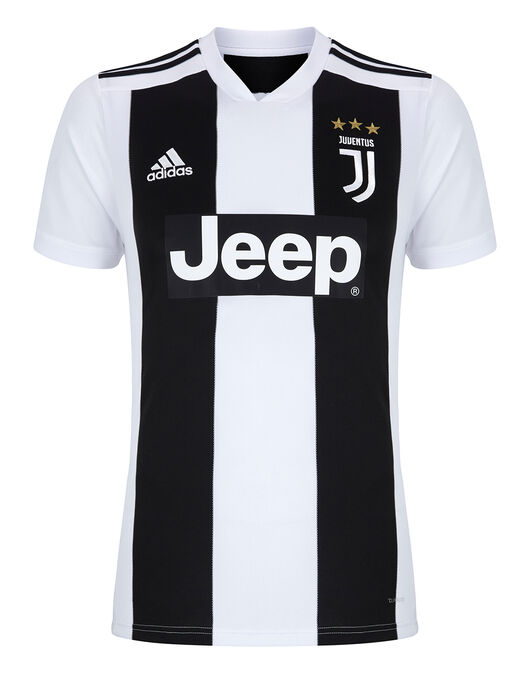 2f1e394abd Juventus 18/19 Home Jersey | adidas | Life Style Sports
