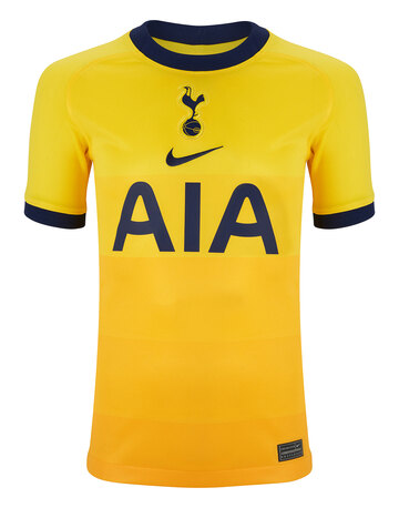 Kids Spurs 20/21 Third Jersey