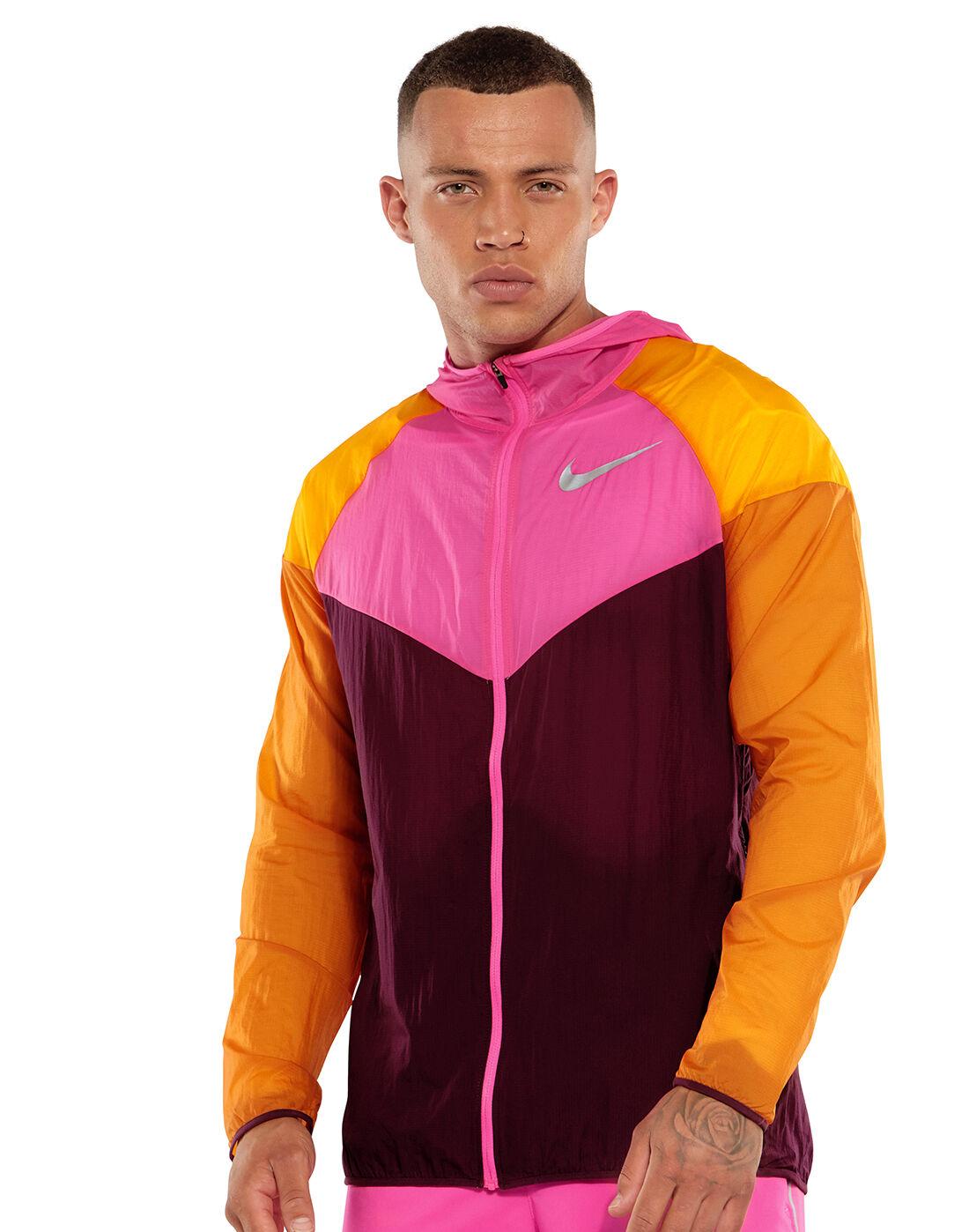 nike windrunner jacket men