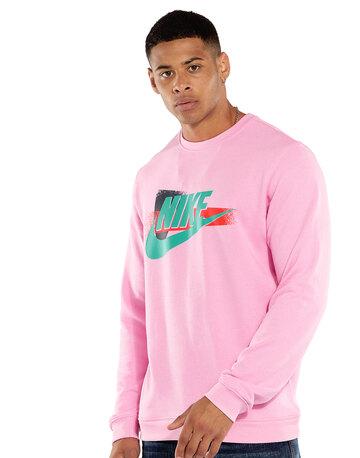 df1387c13 Men's Sweatshirts | Nike & adidas Originals | Life Style Sports