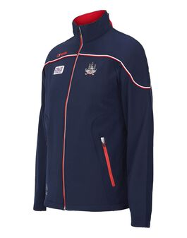 Mens Cork Conall Soft Shell