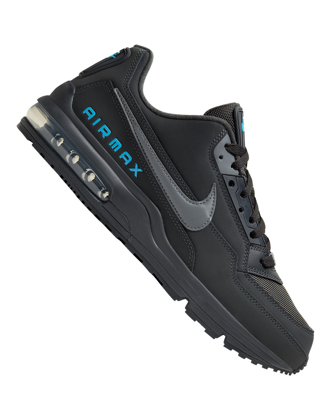 Nike Mens Air Max LTD 3 - Grey | Life