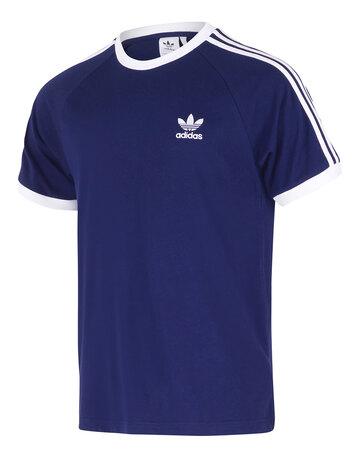 Mens Adicolour 3-Stripe T-Shirt