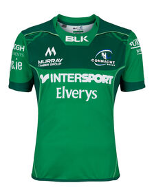 Adult Connacht Home Jersey