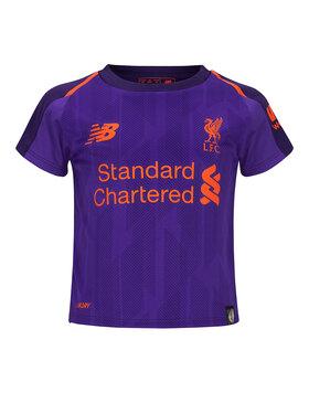 Infants Liverpool Away 18/19 Kit