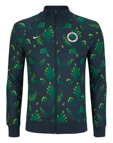Adult Nigeria Anthem Jacket
