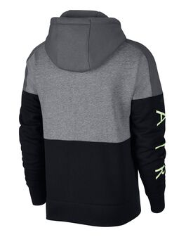 Mens  Air Full Zip Hoody