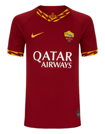Kids Roma 19/20 Home Jersey