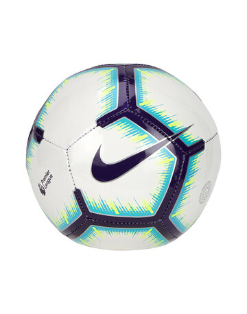 7661fe6b44c1 Premier League Strike Mini Football ...