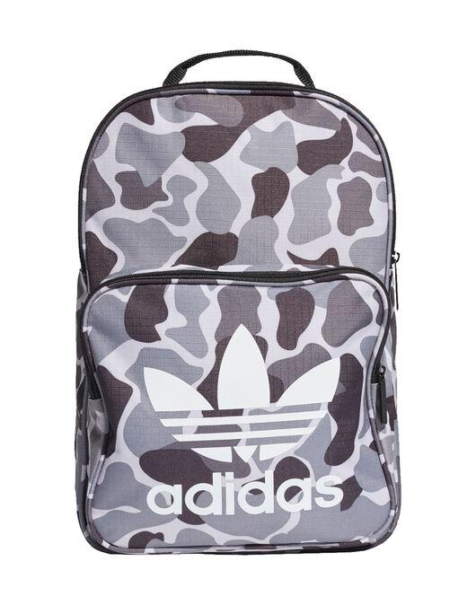 a39fd7e791 adidas Originals. Classic Camo Backpack