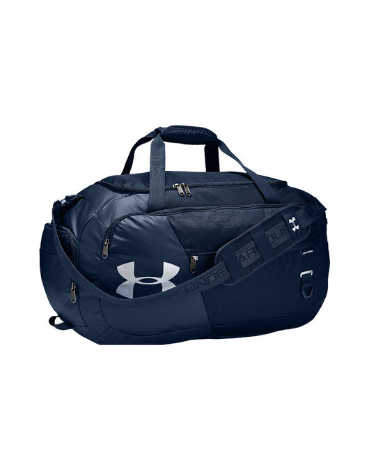 UA Deniable 4.0 Medium Duffel Bag