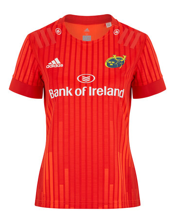 Womens Fit Munster 20/21 Home Jersey