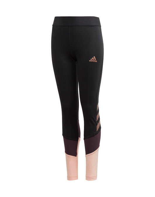 Older Girls Colour block Leggings
