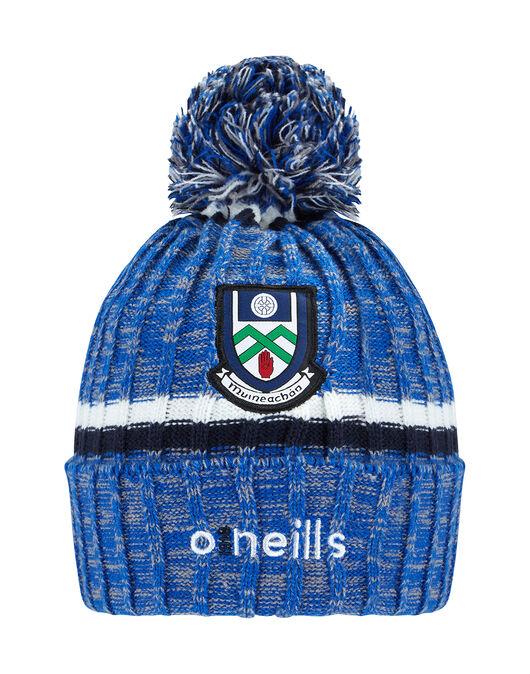 Monaghan Bobble Beanie Hat