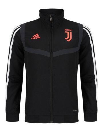 Kids Juventus Track Jacket