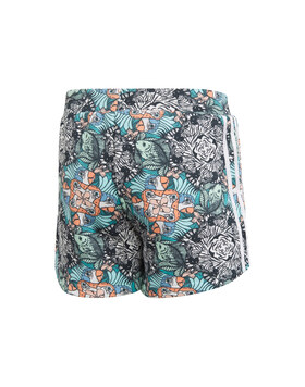 Older Girls Zoo Shorts