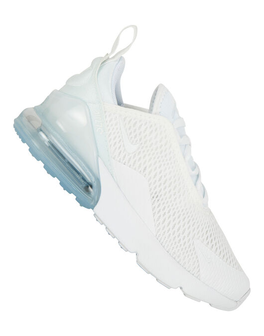 Younger Girls Air Max 270