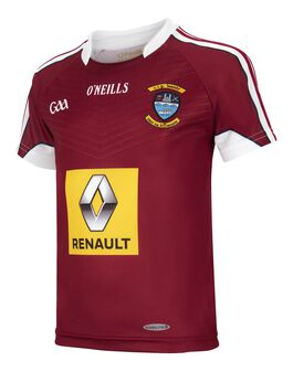 Kids Westmeath Home Jersey