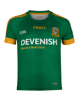 Kids Meath Home Jersey 2017