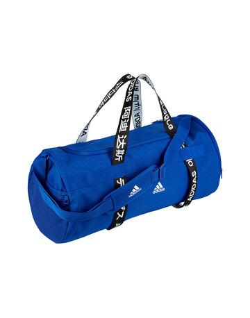 Medium 4 Athlete Duffel Bag