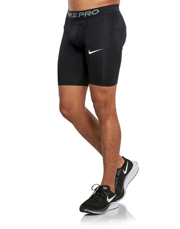 Mens Pro Compression Short Long 9 Inch