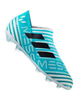 Kids Nemisiz 17+ 360Agility FG Messi