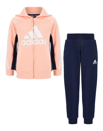 Younger Girls Tracksuit