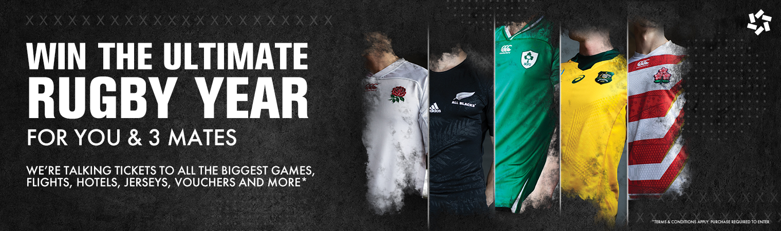 Ultimate Rugby Year Competition