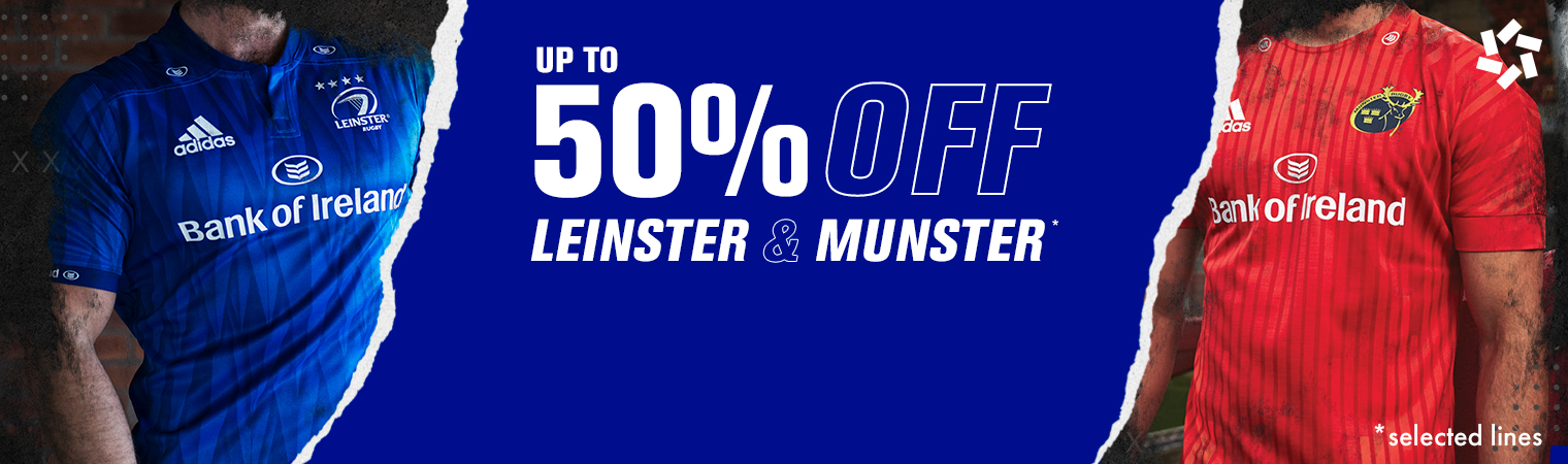 Leinster Munster Rugby
