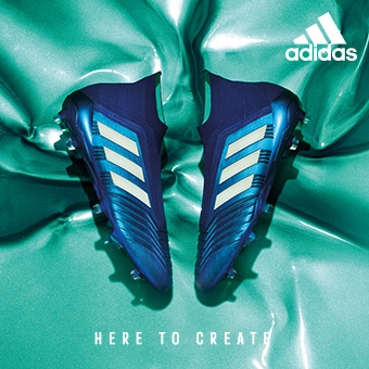 Adidas deadly strike Football Boots