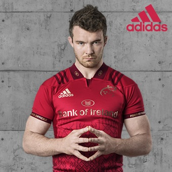 Munster Rugby Jerseys