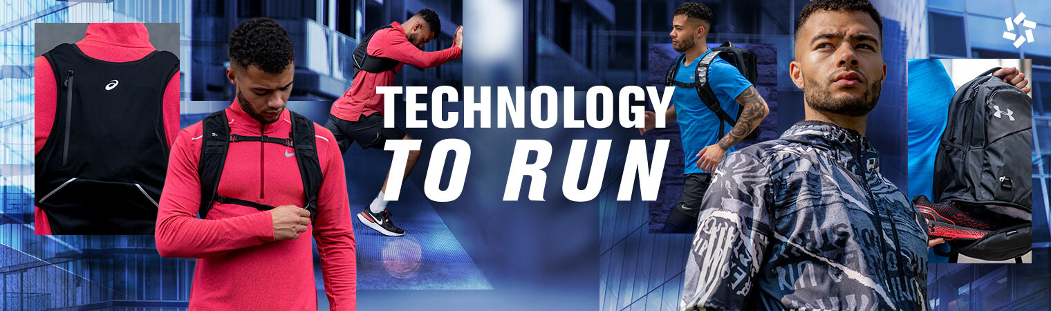 Technology To Run