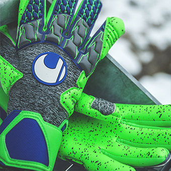 Goalkeeper Gloves Football