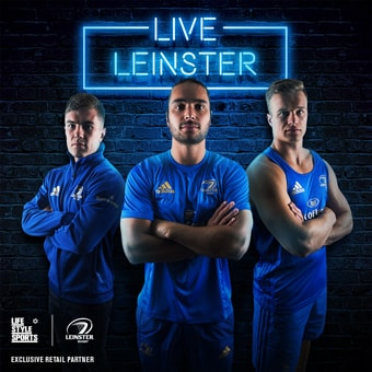 Leinster Training Range