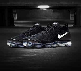 Nike Air Vapormax 2 Trainers