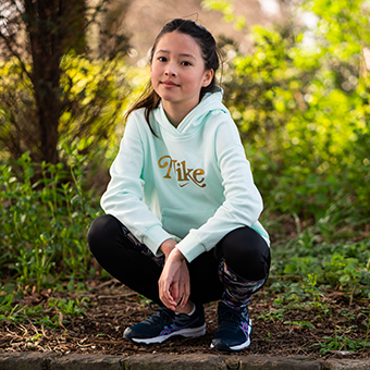 Girl's Sports Clothes & Trainers | Life Style Sports