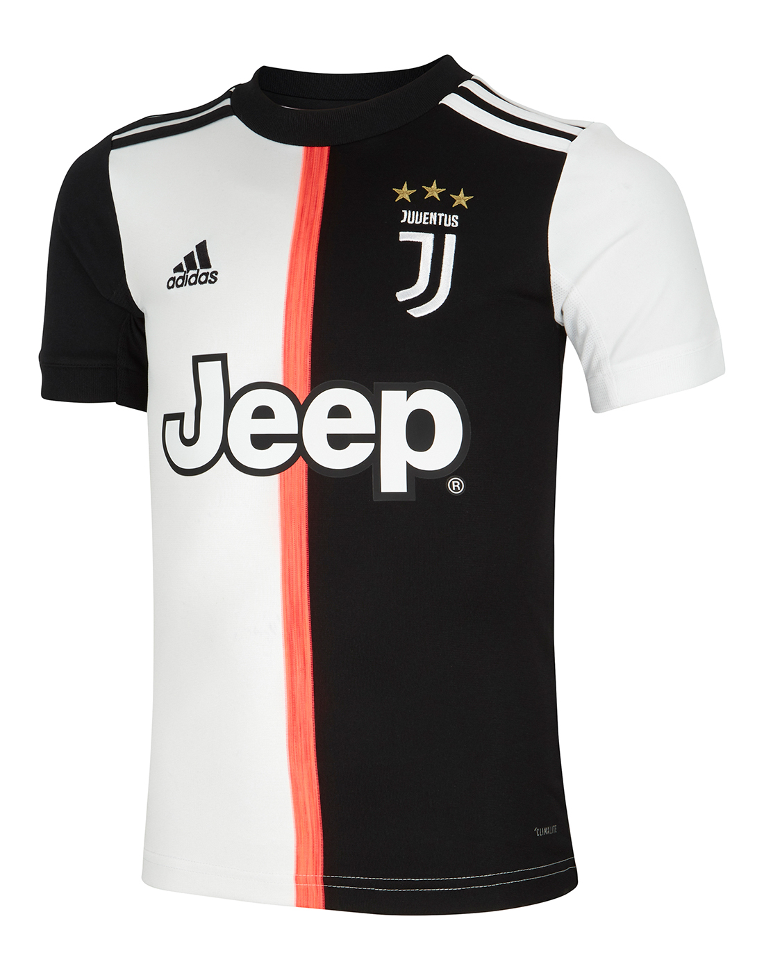 29cd485100248 Kid's Juventus 19/20 Home Jersey | Life Style Sports
